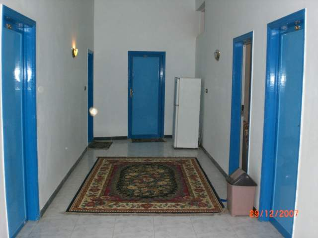 Ramla Palace Hostel, Luxor, Egypt, family friendly vacations in Luxor