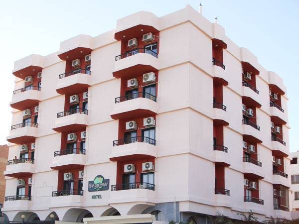 Sea View Hotel, Al Ghardaqah, Egypt, Here to help you meet the world while staying at a hotel in Al Ghardaqah