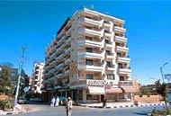 St. Joseph Hotel, Luxor, Egypt, Egypt hotels and hostels
