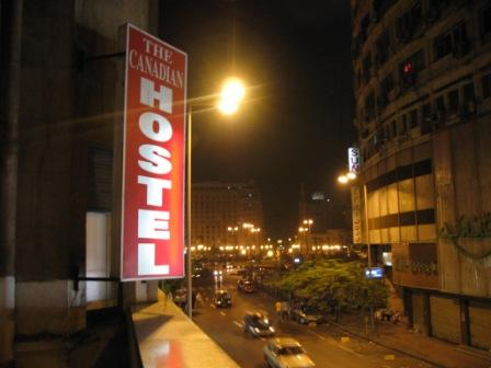 The Canadian Hostel, Cairo, Egypt, Egypt hotels and hostels