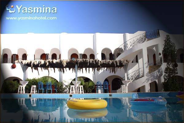Yasmina Hotel Dahab, Dahab, Egypt, tips for traveling abroad and staying in foreign hotels in Dahab