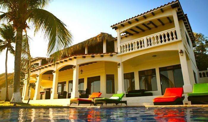 Vista Las Olas Surf Resort - Search available rooms for hotel and hostel reservations in El Cuco 1 photo