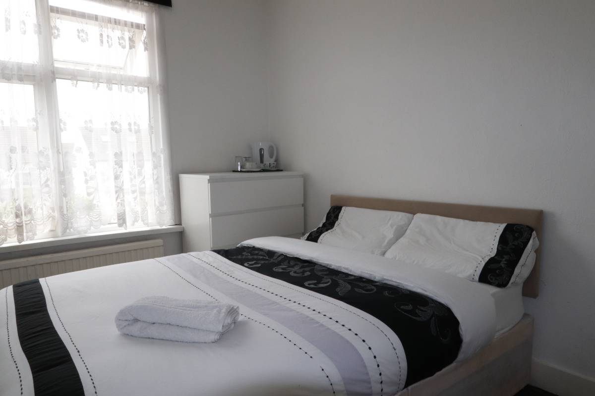 Barking Guest House, East London, England, low cost travel in East London