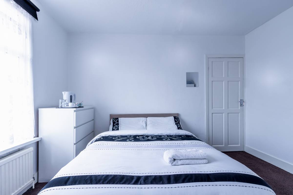 Barking Guest House, East London, England, England hotels and hostels