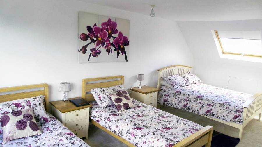 Bay Tree House Bed and Breakfast, City of London, England, no booking fees in City of London