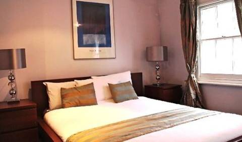 Kings Cross Road - Get low hotel rates and check availability in London 4 photos