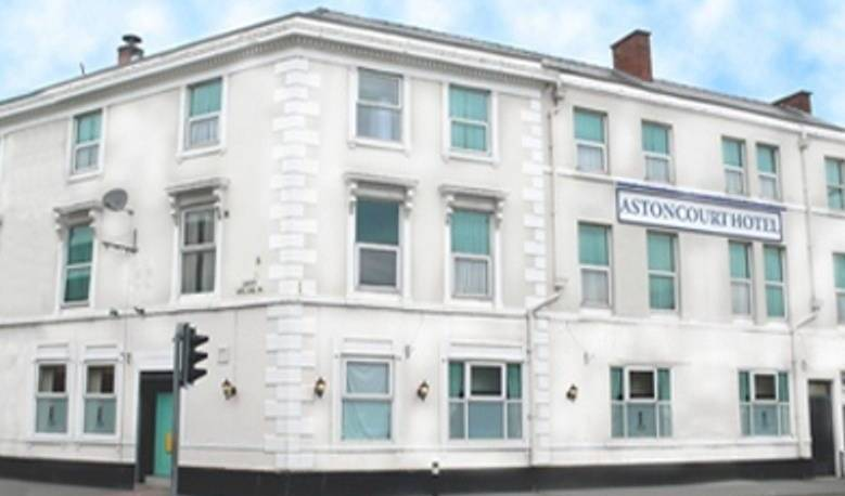 Smart Aston Court Hotel - Search available rooms for hotel and hostel reservations in Derby 9 photos