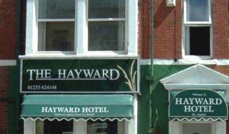 The Hayward Hotel - Get low hotel rates and check availability in Blackpool, hotel bookings 3 photos