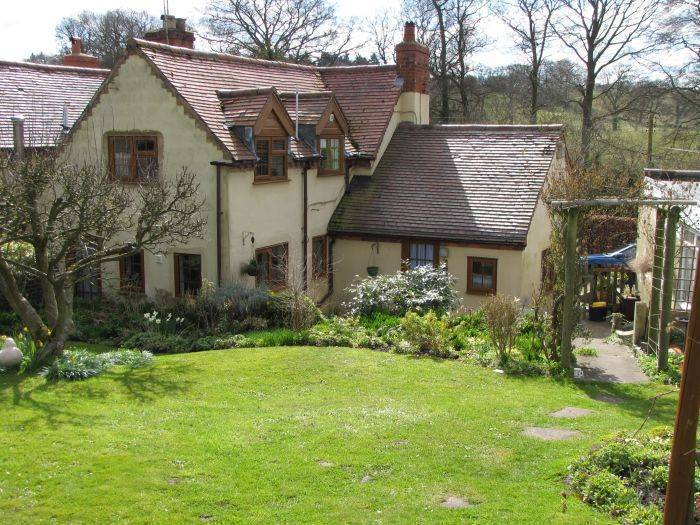 Dusthouse Cottage Bed and Breakfast, Bromsgrove, England, England hotel e ostelli
