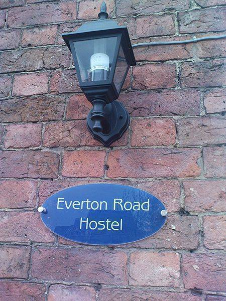 Everton Hostel, Liverpool, England, hostels, backpacking, budget accommodation, cheap lodgings, bookings in Liverpool