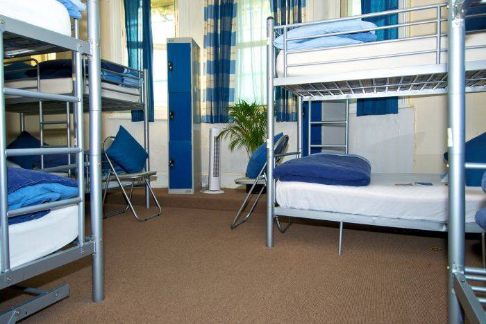 Kipps Brighton, Brighton, England, hotel and hostel world best places to stay in Brighton