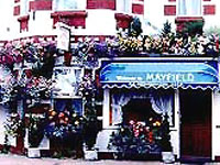 Mayfield Hotel, Bournemouth, England, England hotels and hostels
