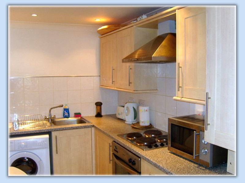 My-Places Serviced Apartments, Manchester, England, reviews about Instant World Booking in Manchester