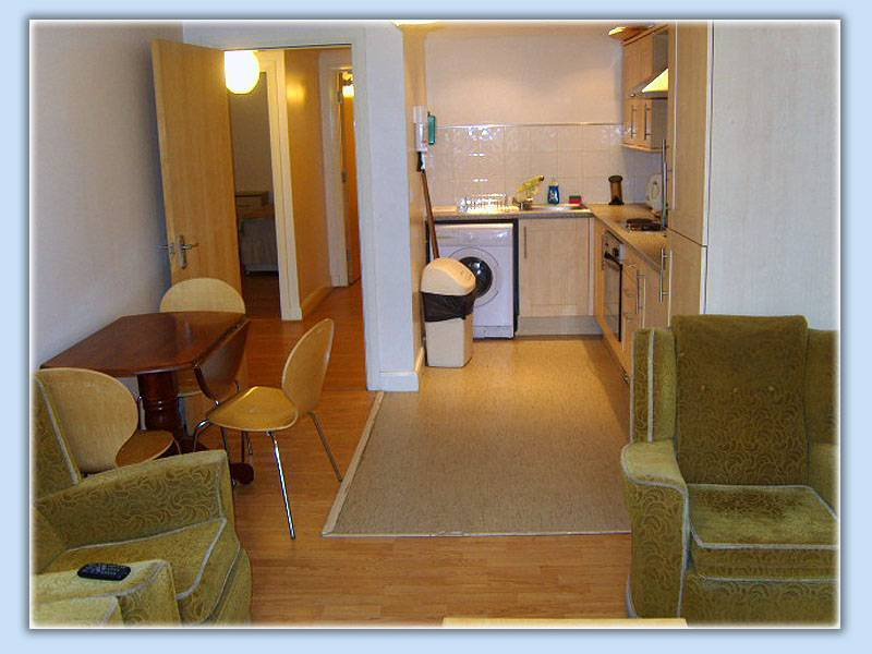 My-Places Serviced Apartments, Manchester, England, England hotels and hostels