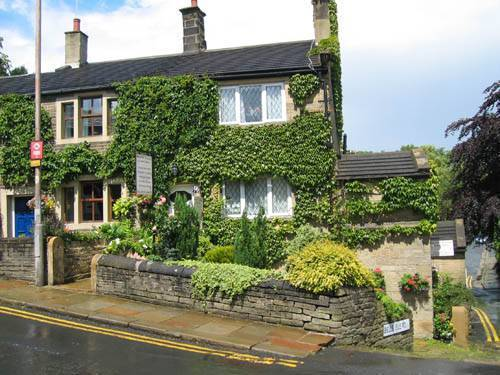 Rosebud Cottage Guest House, Haworth, England, England hotels and hostels