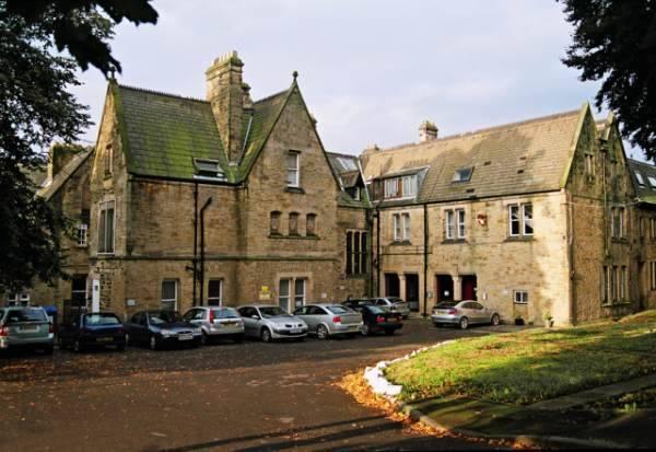 Roselodge House, Newcastle Upon Tyne, England, England hotele i hostele