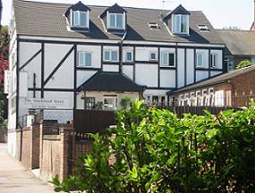 Stockwood Hotel, Luton, England, England hotele i hostele
