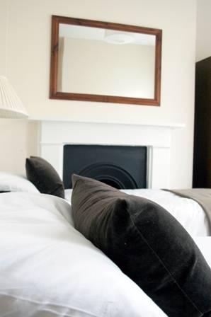 The Guesthouse East, Eastbourne, England, Pierwszej klasy podróży i hoteli w Eastbourne