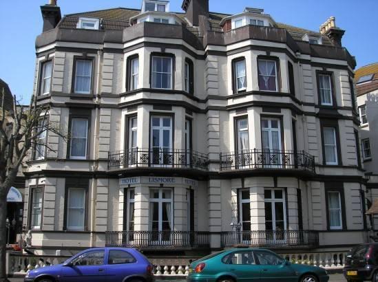 The Lismore Hotel, Folkestone, England, England hotele i hostele