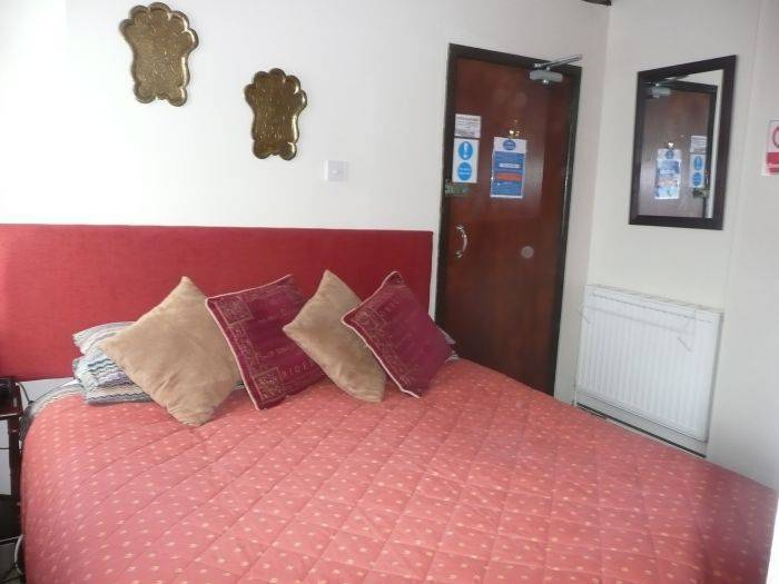 Well Cottage Bed and Breakfast, Bristol, England, hotels with air conditioning in Bristol