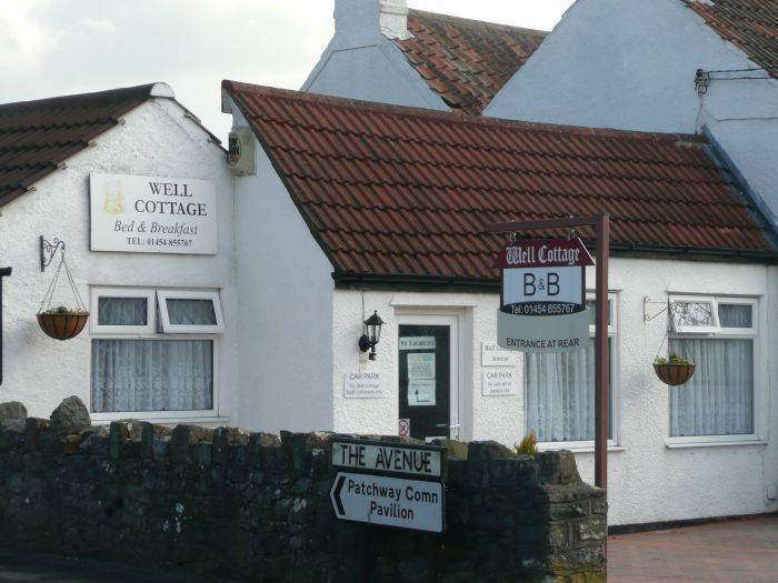 Well Cottage Bed and Breakfast, Bristol, England, England hotels and hostels