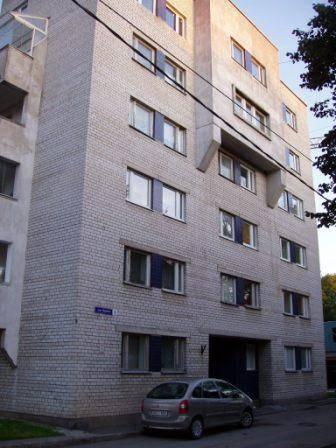 Baltic Apartments, Tallinn, Estonia, Estonia hotels and hostels
