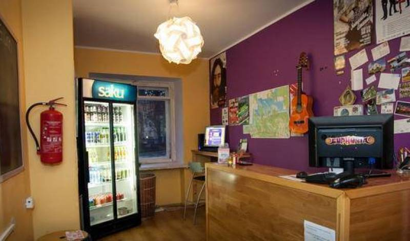 Euphoria - Search for free rooms and guaranteed low rates in Tallinn 5 photos