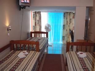 Marine Hostel, Tallinn, Estonia, Estonia hotels and hostels