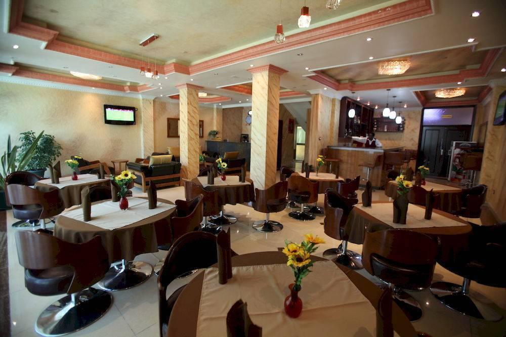 Ark Hotel, Addis Ababa, Ethiopia, Ethiopia hotels and hostels
