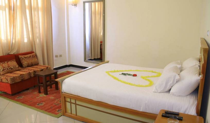 Avi Pension - Search available rooms for hotel and hostel reservations in Addis Ababa 9 photos