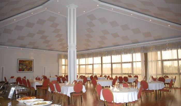 Crown Hotel - Search for free rooms and guaranteed low rates in Addis Ababa 24 photos