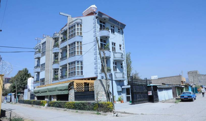 Guzara Hotel Addis - Search for free rooms and guaranteed low rates in Addis Ababa, preferred hostels selected, organized and curated by travelers 8 photos