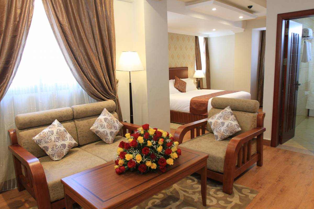 Mosy Hotel, Addis Ababa, Ethiopia, fishing and watersports vacations in Addis Ababa