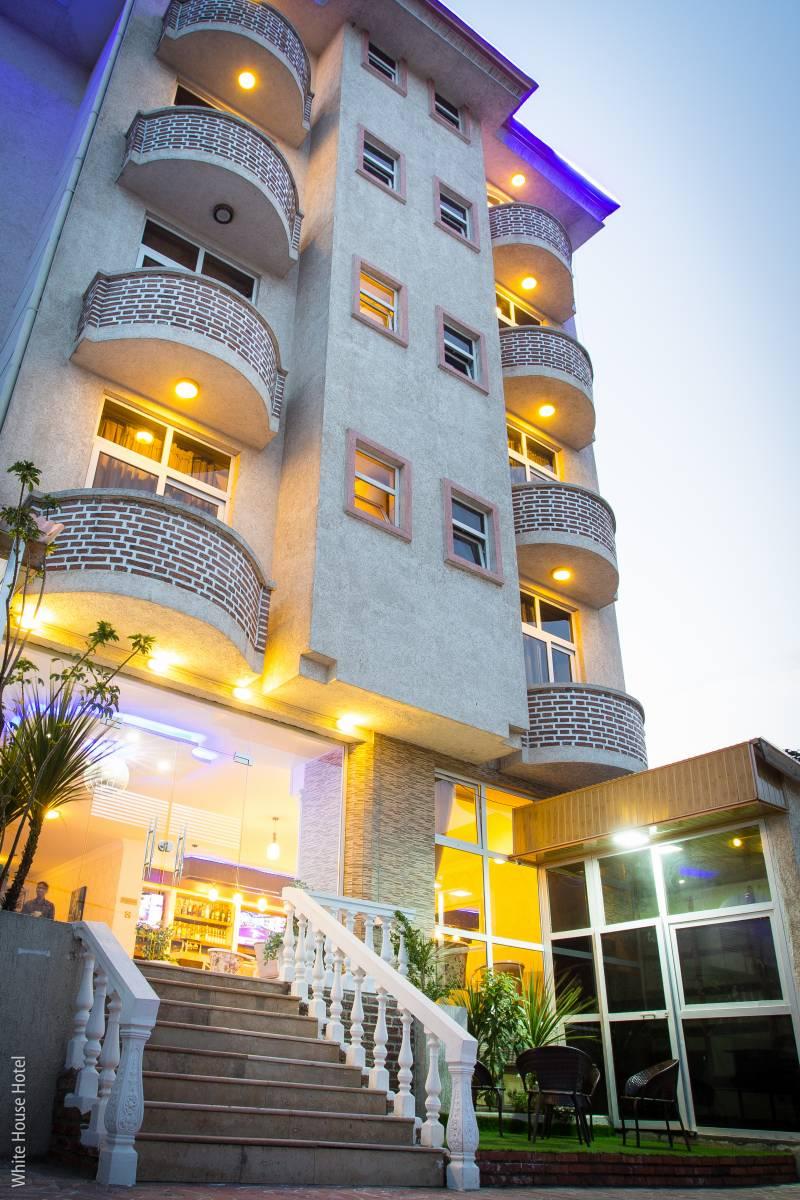 White House Addis Hotel, Addis Ababa, Ethiopia, Ethiopia hotels and hostels