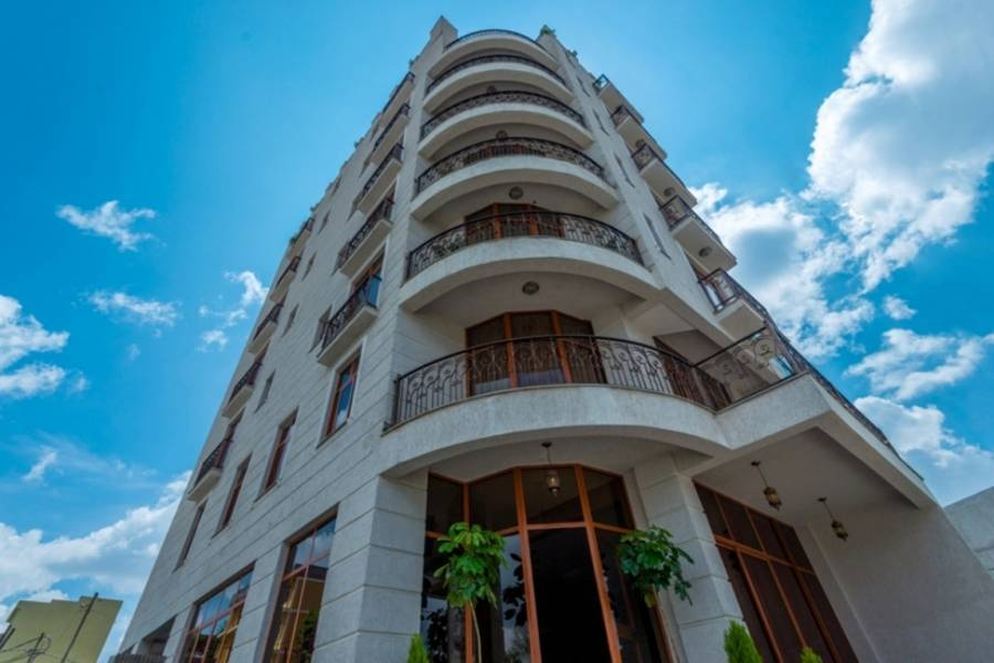 Wudasie Castle Hotel Hotel In Addis Ababa Easy Hotel Bookings