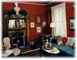 Alexander Homestead Bed and Breakfast, St. Augustine, Florida, فنادق سياحية في St. Augustine