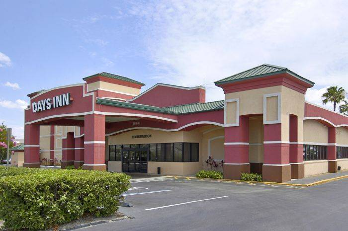 Days Inn Universal North, Orlando, Florida, Florida hotels and hostels