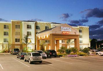 Fairfield Inn and Suites Melbourne, Melbourne, Florida, Florida hotels and hostels
