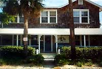 Fig Tree Inn, Jacksonville Beach, Florida, Ofertas de descuentos en Jacksonville Beach