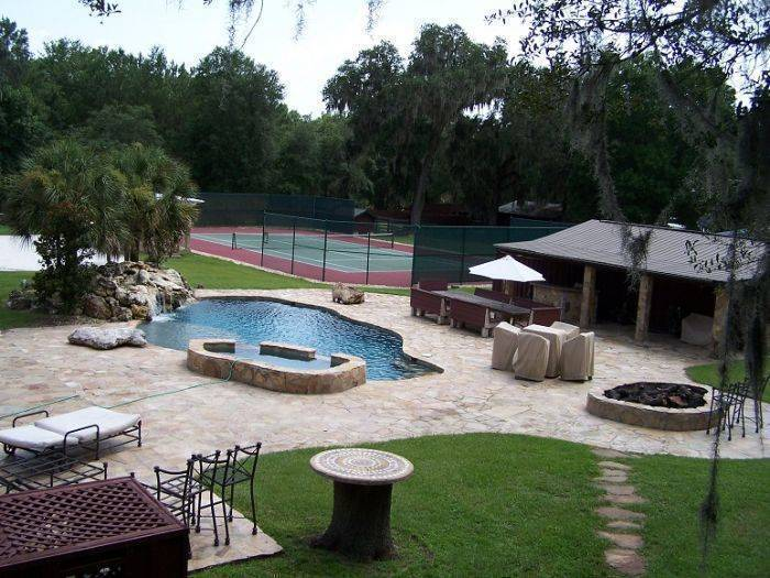 Hope Hall Farm, Ocala, Florida, Florida hotels and hostels