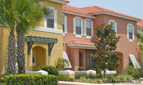Magical Memories Villas - Disney Area, Kissimmee, Florida, Florida hotels and hostels