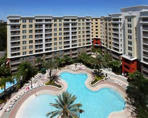 Vacation Village At Parkway, Kissimmee, Florida, Florida hotels and hostels