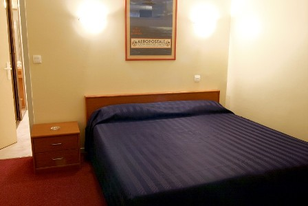 Privilege Appart-hotel Saint-Exupery, Toulouse, France, France hotels and hostels