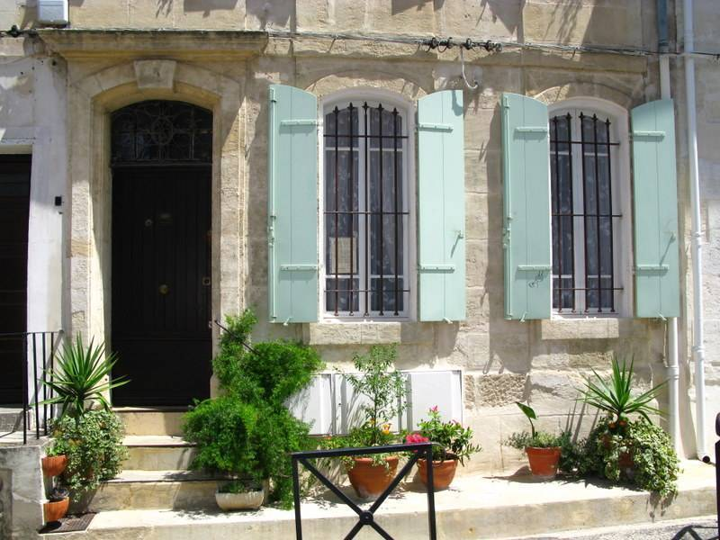 Arum, Arles, France, best places to stay in town in Arles