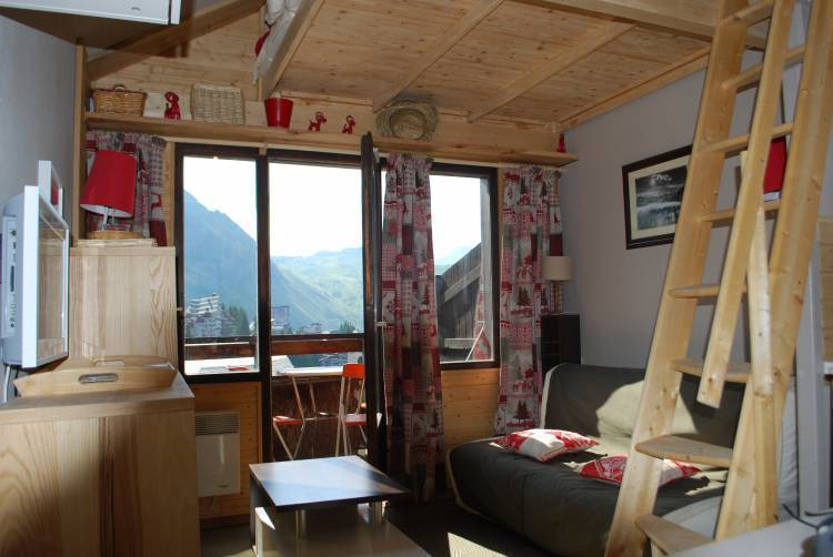 Avoriaz La Falaise Saskia, Avoriaz, France, France hotels and hostels