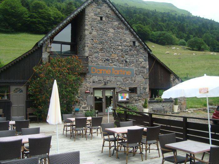 Buron Dame Tartine, Mont-Dore, France, France hotels and hostels