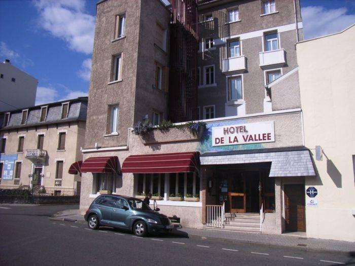 Citotel de la Vallee, Lourdes, France, France hotels and hostels