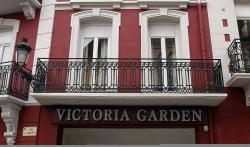 Appart Hotel Victoria Garden - Search for free rooms and guaranteed low rates in Lourdes 1 photo