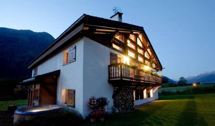 Chalet Tissieres - Search available rooms for hotel and hostel reservations in Chamonix-Mont-Blanc 24 photos