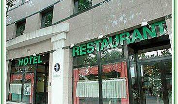 Eurohotel Sovereign Saint Denis - Search available rooms for hotel and hostel reservations in Paris 23 photos